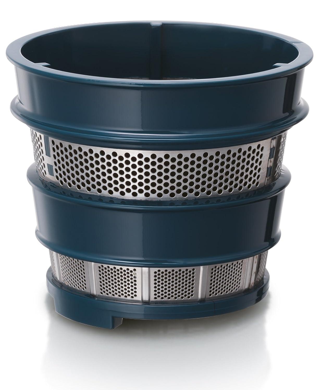 Panasonic MJ-9L01A accesorio para exprimidor de zumos - Accesorios para exprimidores de zumos (Azul, Acero inoxidable, Panasonic, MJ-L500, MJ-L600, ...