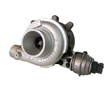 Refurbished gtb2056 V Garrett Turbocompresor Turbo OE № 789773 - 0013 vehículo OE No: 504371348: Amazon.es: Coche y moto