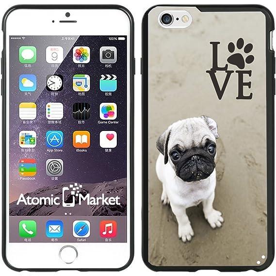 pug phone case iphone 6