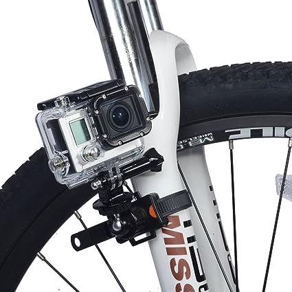 Neewer bicicleta liberación rápida correa De montura con ...