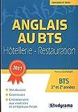 L'anglais au BTS hôtellerie-restauration