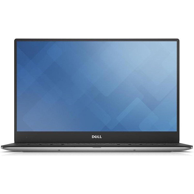 Dell XPS 13 9350 13.3-Inch Laptop (Black) -(Intel Core i7-6600U 3.4 GHz, 8 GB RAM, 512 GB SSD, Intel HD Graphics 520, Windows 10)