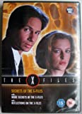 The X Files - Secrets of the X Files