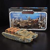 Tanque de asalto de combate Imperial Star Wars