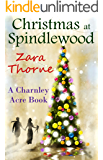 Christmas at Spindlewood (Charnley Acre Book 1)
