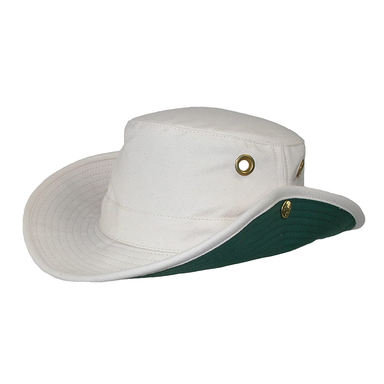 Tilley T3 Snap-Up Hat - Khaki 7-1 2