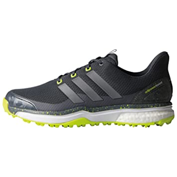 e47532cd4cbd0 golf shoes adidas Adipower Sport Boost 2 Waterproof Spikeless (Onix ...