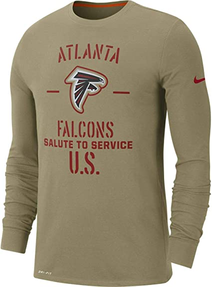 atlanta falcons long sleeve shirt