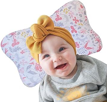 Amazon.com: BkaBoo - Almohada para bebé recién nacido, para ...