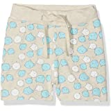 NAME IT Nitdion Shorts Mznb, Pantalones Cortos para Bebés