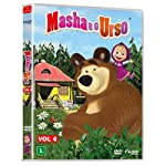 Masha E O Urso Vol. 4