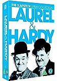 Laurel & Hardy: The Slapstick 3 Film Collection [1942]