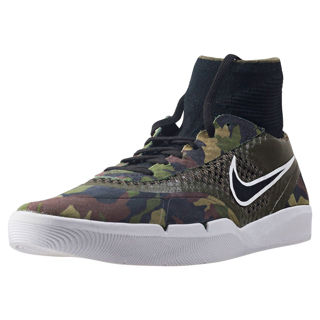 5694cefce418bf Nike SB Hyperfeel Koston 3 Mens Trainers  Amazon.co.uk  Shoes   Bags