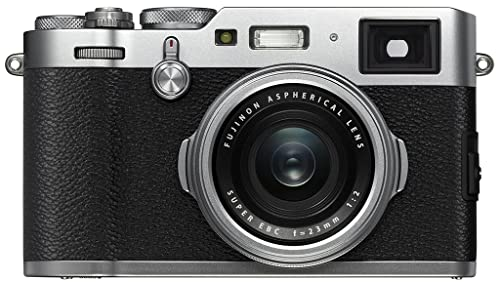 Expert Shield *Lifetime Guarantee* - THE Screen Protector for: Fuji X100F / X100T - Crystal Clear