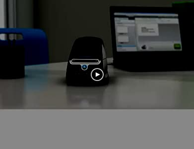 DYMO LabelWriter 450 Turbo Thermal Label Printer, Great Product,  consumables are pricey