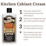 Parker and Bailey Kitchen Cabinet Cream - Wood