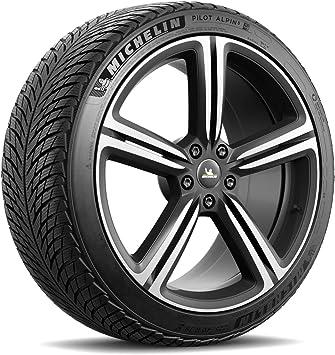 Michelin Pilot Alpin 5 Xl Fsl M S 225 40r18 92w Winterreifen Auto