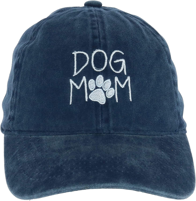David Young Women's Dog Mom...