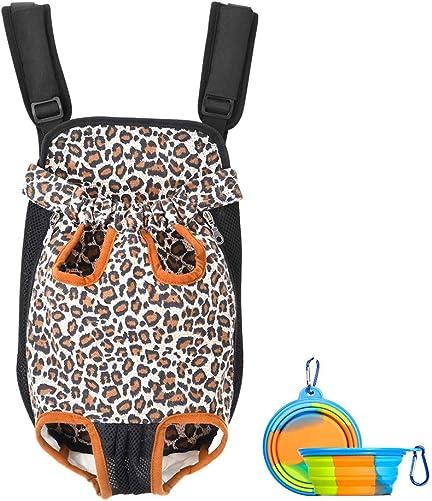 YOUTHINK Dog Carrier Backpack2