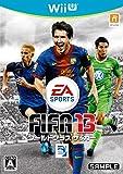 FIFA 13 ワールドクラスサッカー - Wii U
