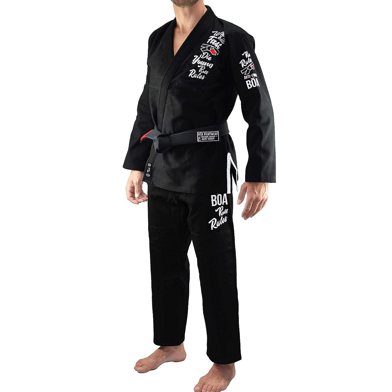 Bõa Herren Roll Rules BJJ Gi Kimono