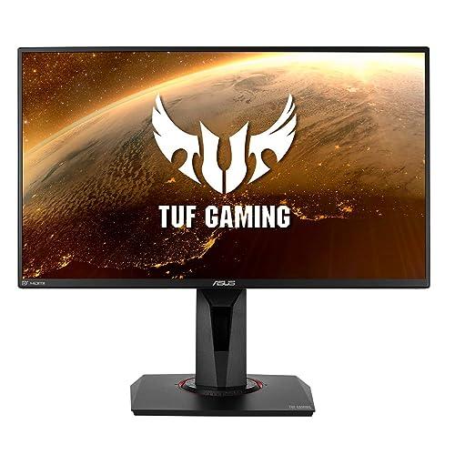 ASUS VG259Q Monitor de Gaming 25 Pulgadas 24 5 visibles Full HD 1920x1080 144 Hz IPS Extreme Low Motion Blur Adaptive Sync 1 ms MPRT