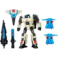 """Transformers - Generations - Shattered Glass Collection - 7"""" Megatron - Voyager Class - Takara Tomy - Action and Toy…"""