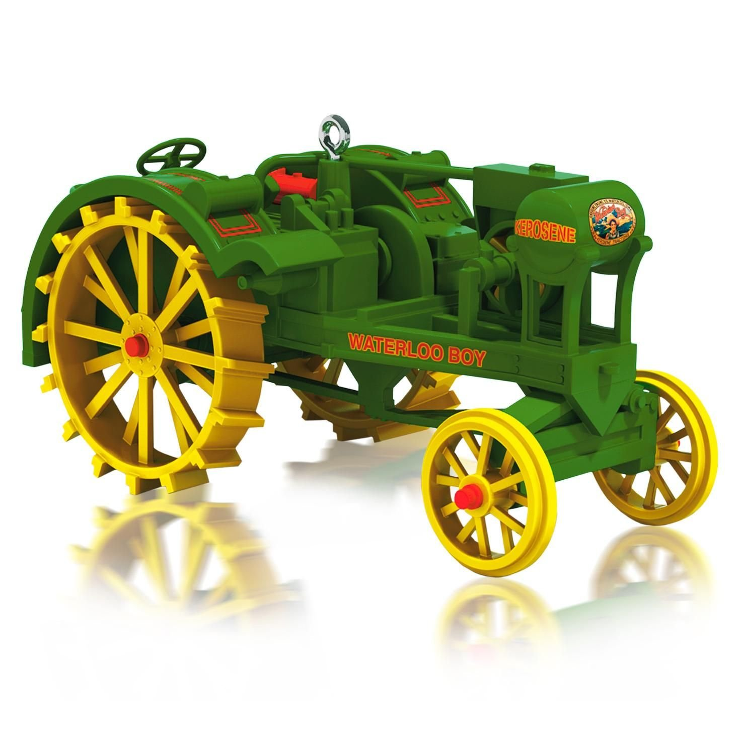 John Deere Kitchen Ideas: John Deere Tractor Gift Ideas