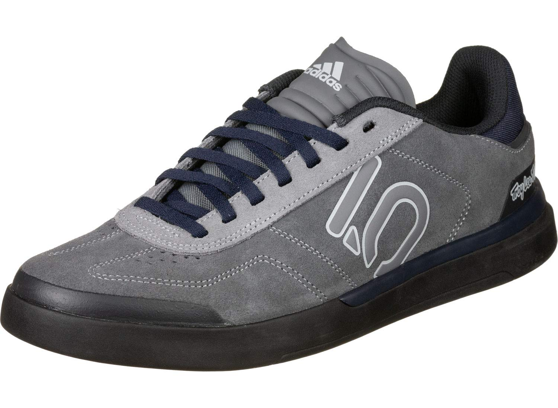 - Five Ten MTB-Schuhe Sleuth DLX TLD TLD Grau Gr. 42  Qualität zuerst Verbraucher zuerst