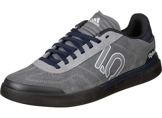 Five Ten MTB Schuhe Sleuth DLX TLD Grau Gr. 44: