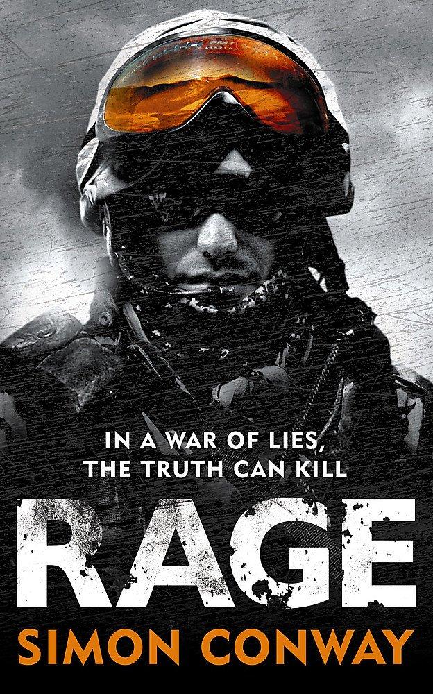 Read Online Rage pdf