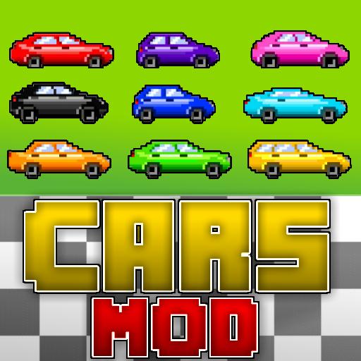 Cars MOD PE