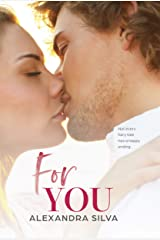 For You (Imperfect Hearts Book 2) Kindle Edition