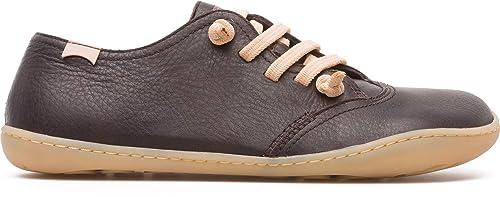 Camper Peu K200839-001 Zapatos Casual Mujer: Amazon.es: Zapatos y complementos