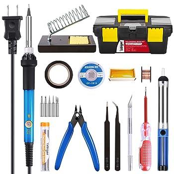 Tabiger Soldering 5 Pcs Kit