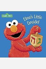 Elmo's Little Dreidel (Sesame Street) (Sesame Steet) Kindle Edition
