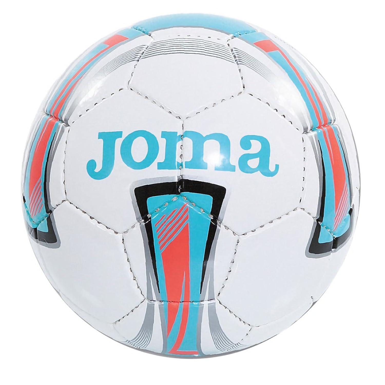 BALON FUTBOL SALA JOMA FORTE BLANCO AZUL 00: Amazon.es: Deportes y ...