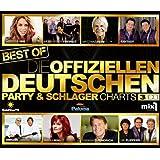 """Die Offiziellen Party-und Schlagercharts """"Best of"""