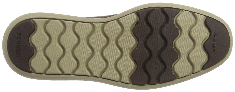 Sebago Smyth Wing Wing Wing Tip, Zapatos de Cordones Oxford para Hombre eace85