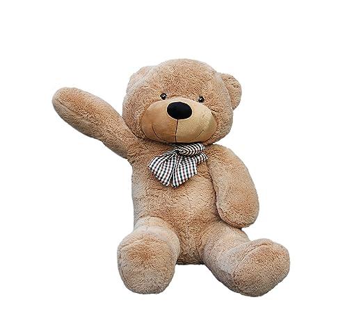 Joyfay oso de peluche 100 - 200 cm gigante de la muñeca de juguete suave de la felpa de peluche oso de peluche de juguete oso peluche gigante peluches ...