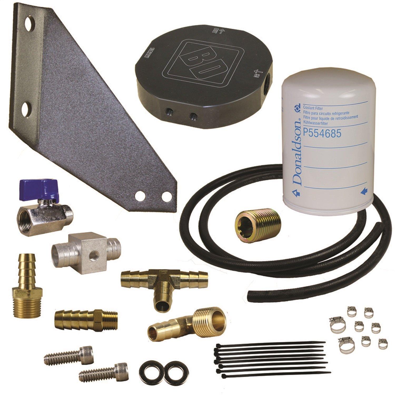 BD Diesel 1032121 Coolant Filter