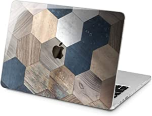 Cavka Hard Shell Case for Apple MacBook Pro 13