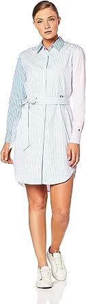 Tommy Hilfiger WW0WW24949 Dresses Woman 46