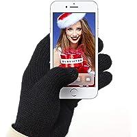Gloviator Touch Gloves | Touchscreen Handschuhe | für Smartphone und Handy Bedienung im Winter