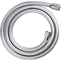 GROHE Flexible de Douche Relexaflex 28151001, Chrome, 1500 mm