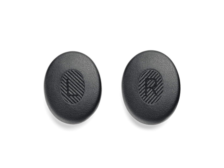 Bose - Kit de Almohadillas para Auriculares Bluetooth externos Abiertos SoundLink, Color Negro: Amazon.es: Electrónica