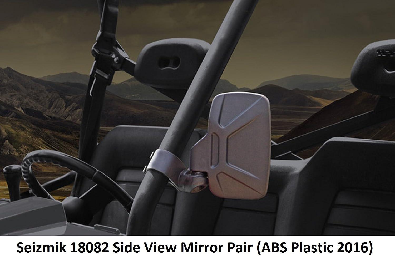 Amazon.com: Yamaha Viking Folding Side Mirrors (pair): Automotive