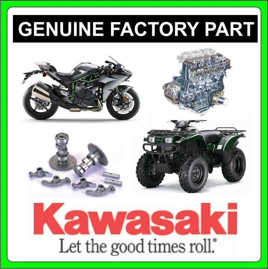 Kawasaki OEM Replacement Oil Filter Cap O-Ring 92055-520