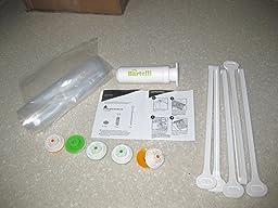 Amazon Com Customer Reviews Bartelli Vacuum Food Sealer