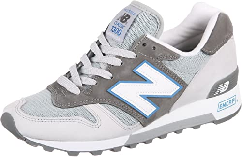 New Balance Mens National Parks 1300 Running Shoe